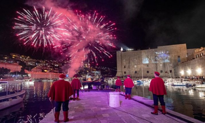 71st Dubrovnik Summer Festival officially opens
