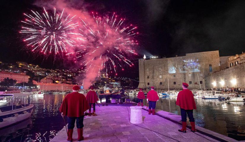 71st Dubrovnik Summer Festival officially opens