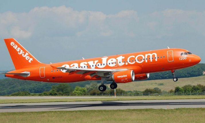 easyJet coming back to Dubrovnik, Pula and Zadar