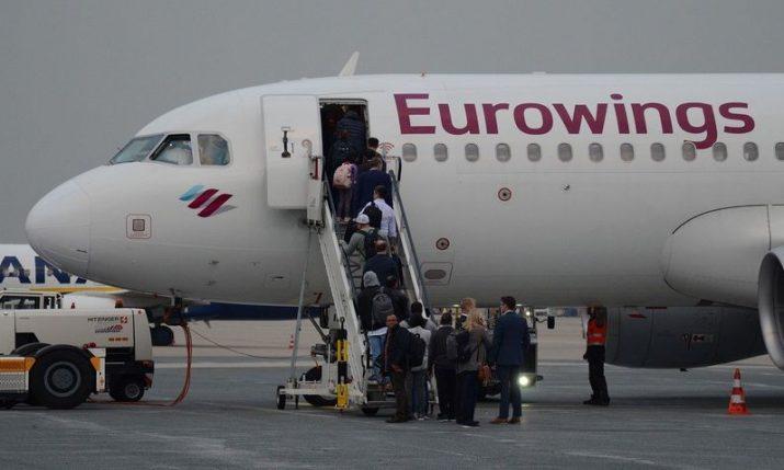 Croatia flight news: Eurowings boosting operations to Croatia over Christmas holidays