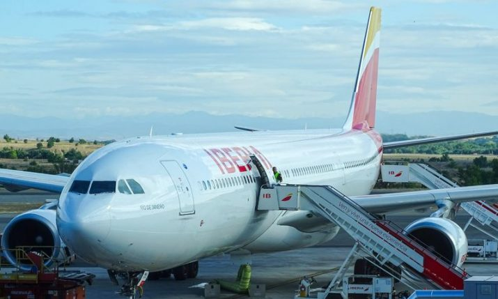 Iberia cancels all flights to Zagreb, Zadar and Split this season