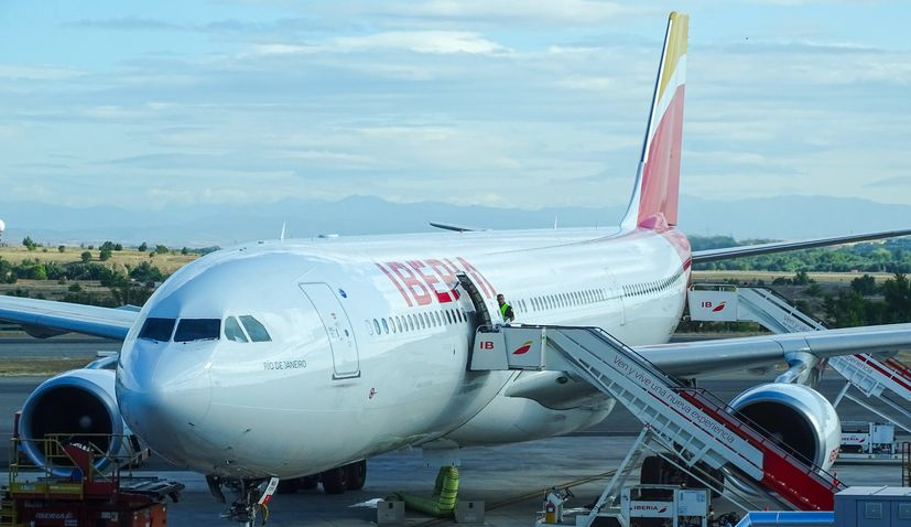 Iberia cancels all flights to Zagreb, Zadar and Split this season