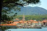 Jelsa on the island of Hvar happy with tourism numbers  despite situation