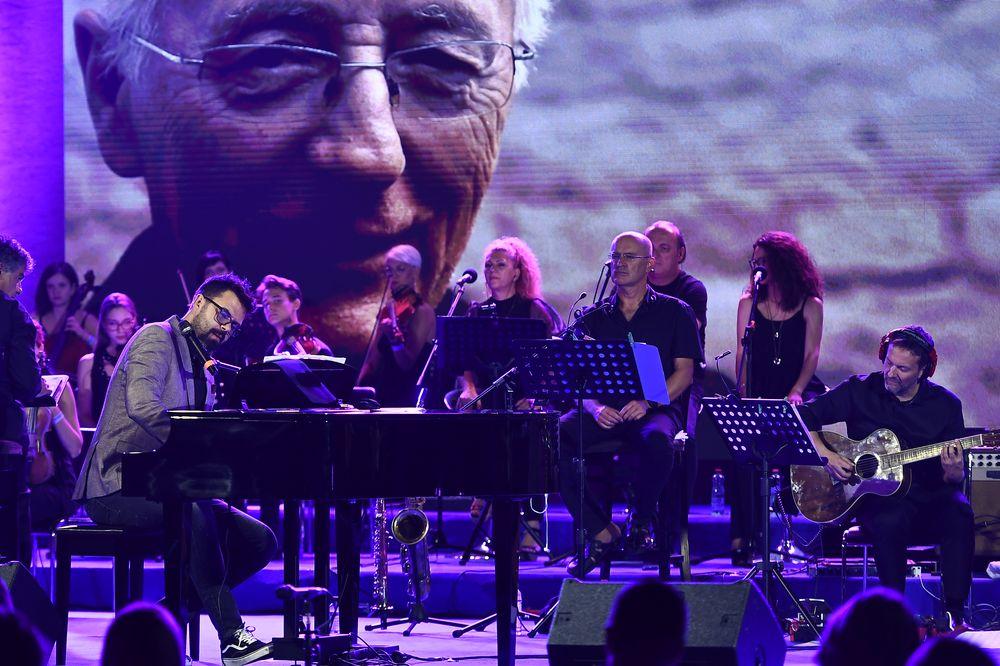 Oliver Dragojević to be remembered in Vela Luka with big concert