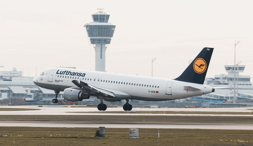 Lufthansa to operate 30 weekly flights to five destinations in Croatia in August