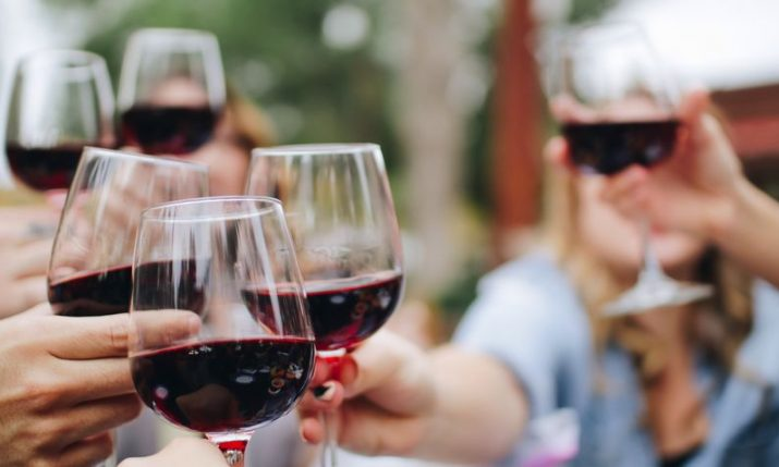 National Croatian Wine Day proclaimed in the United States
