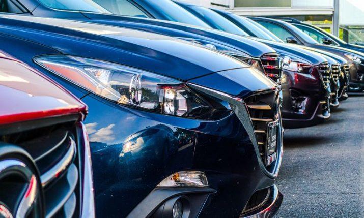 New car sales in Croatia halved y-o-y