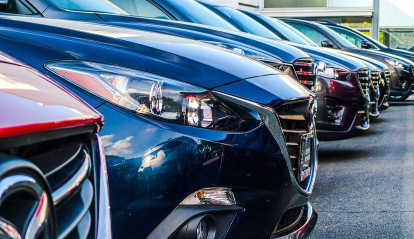 Demand for new vehicles halved in Croatia, Spain and Italy
