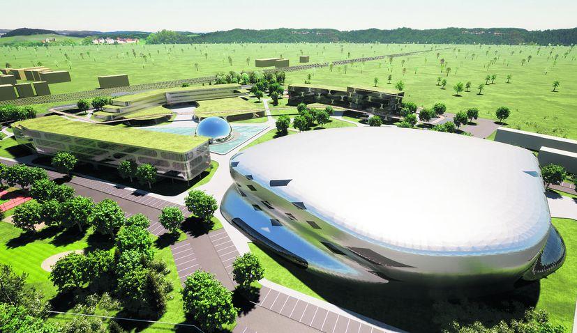 Gaming industry campus to be built in Novska