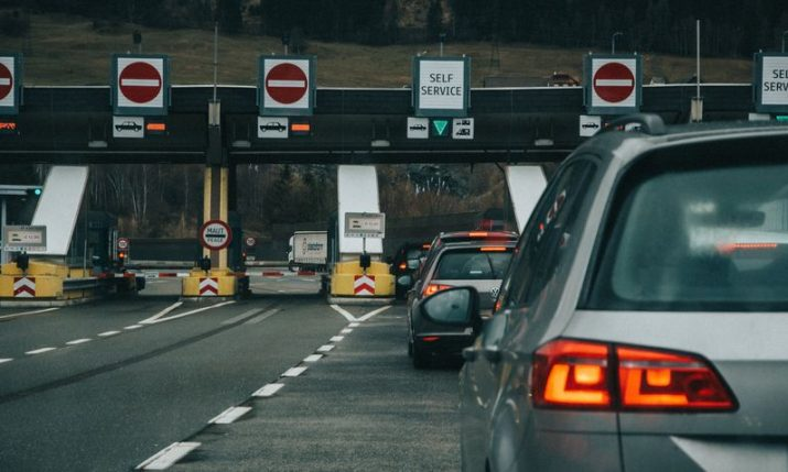 Slovenia-Croatia border: Interconnecting information systems may cause traffic jams