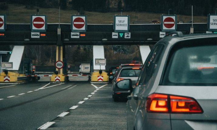 Slovenia-Croatia border: Interconnectinginformation systems may cause traffic jams