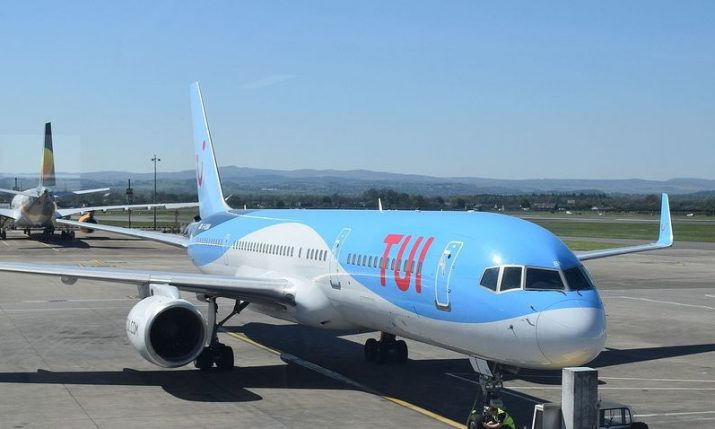 TUI UK announces it will not resume Croatia flights this summer