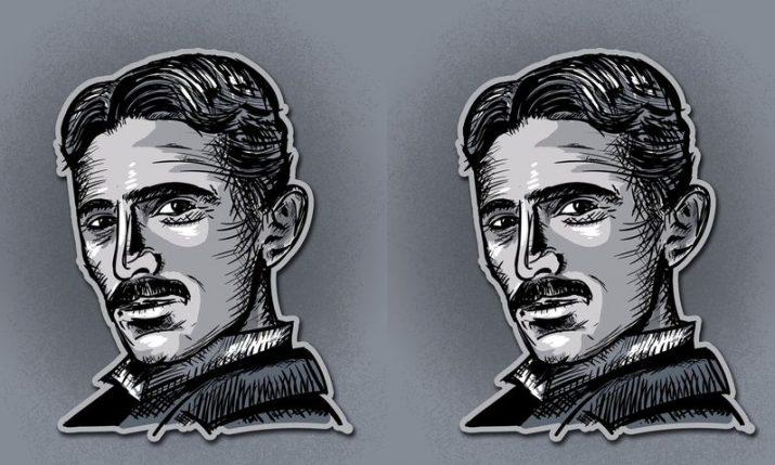Nikola Tesla to be motif on Croatia's future euro coin
