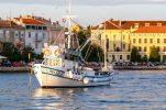 Over 1 million tourist arrivals in Croatia so far in July