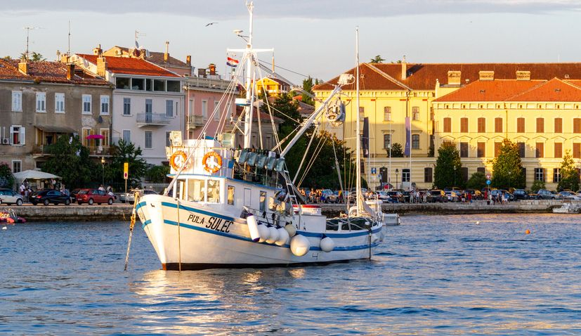 1.8 million tourists visit Croatia in first 16 days of August – bed nights 70% on last year
