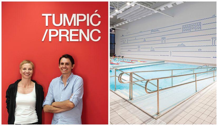 Croatian studio Tumpić/Prenc wins International Institute of Information Design award