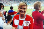 Kolinda Grabar-Kitarovic appointed to International Olympic Committee Future Host Commission