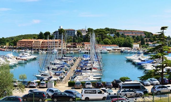Croatia and Istria first choice for Germans travelling by car