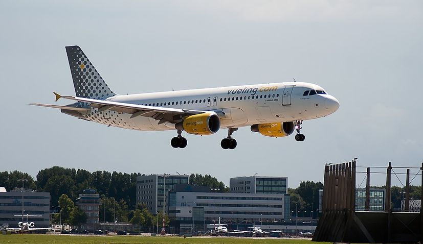 Vueling resuming flights to Croatia from Spain and Italy