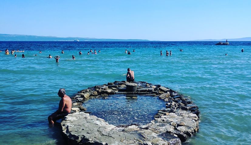 Croatia's GDP expected to drop less owing to 'better-than-expected tourism results'