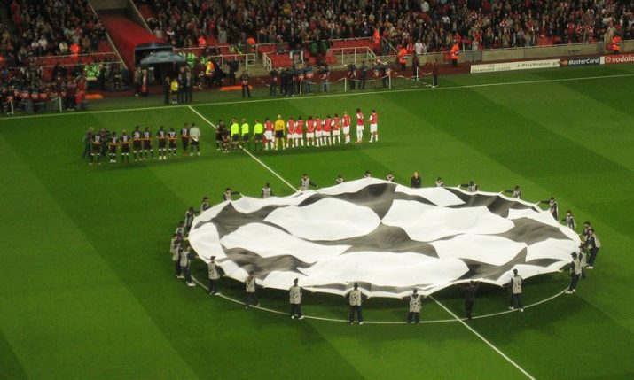 Bayern Munich's win helps Dinamo Zagreb in Champions League qualifying