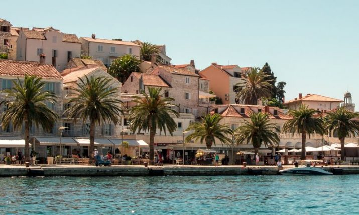 Croatia given Safe Travel stamp by World Travel and Tourism Council
