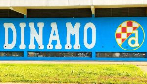 "Croatian football club Dinamo Zagreb returned the name ""Dinamo"" to the club"