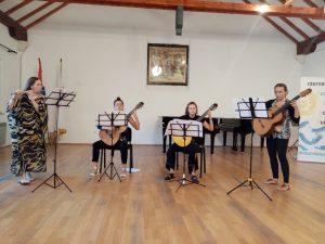 Brac music school