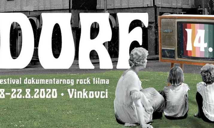 Vinkovci Film Week to take place from 18 to 22 Aug