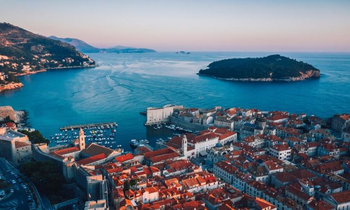 Eurowings to connect four German cities with Dubrovnik