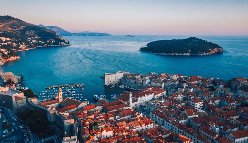 Dubrovnik upgrade