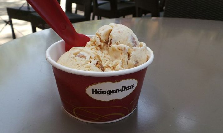 Häagen-Dazs ice cream opening first shop in Zagreb