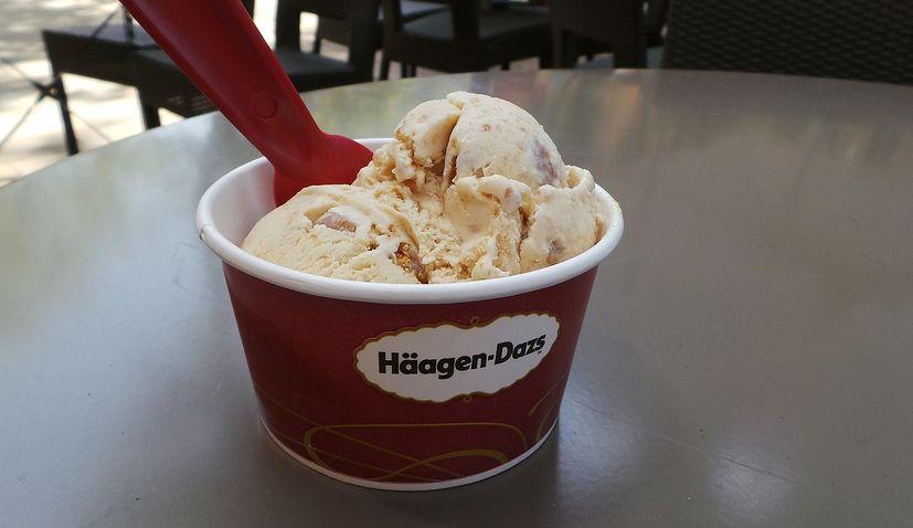 Häagen-Dazs ice cream opening first shop in Zagreb