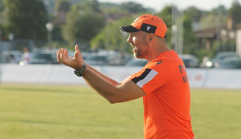 Igor Tudor joins coaching staff at Juventus
