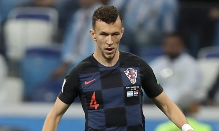 Ivan Perišić becomes 11th Croatian to win UEFA Champions League title