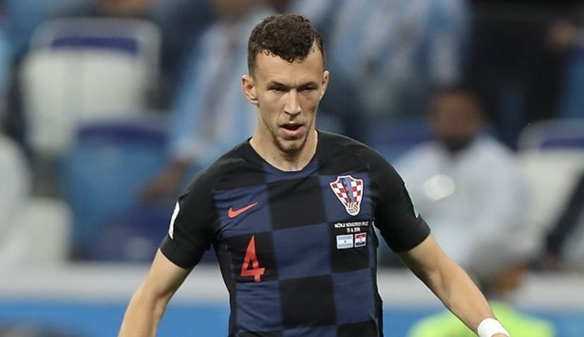 Ivan Perišić becomes 11th Croatian to win UEFA Champions League title