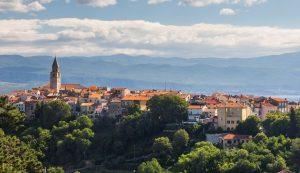 living on Croatian islands
