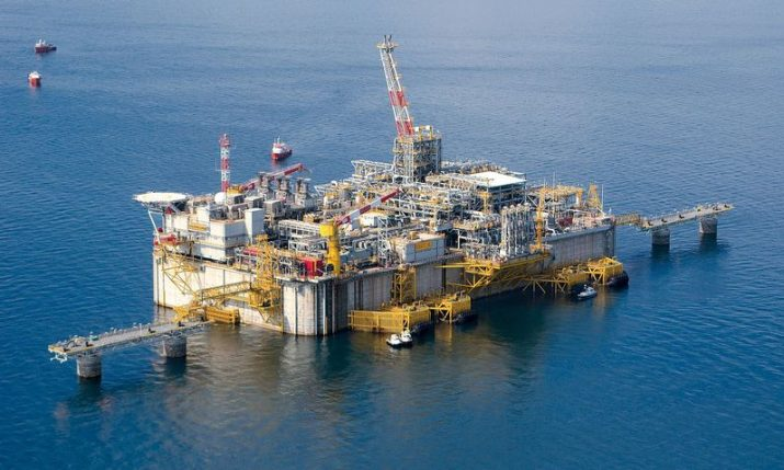 Gas from LNG terminal off Krk island soon in Croatia's system