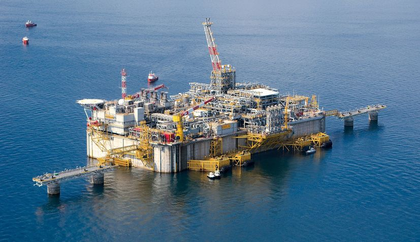 Croatia's floating LNG terminal starts commercial operations