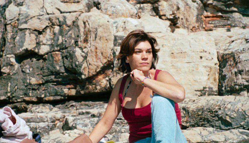 Croatia's Marija Skaricic wins best actress award at Sarajevo Film Festival