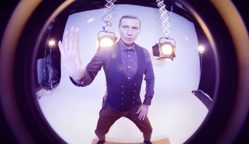 Top 10 Croatian music singles – latest