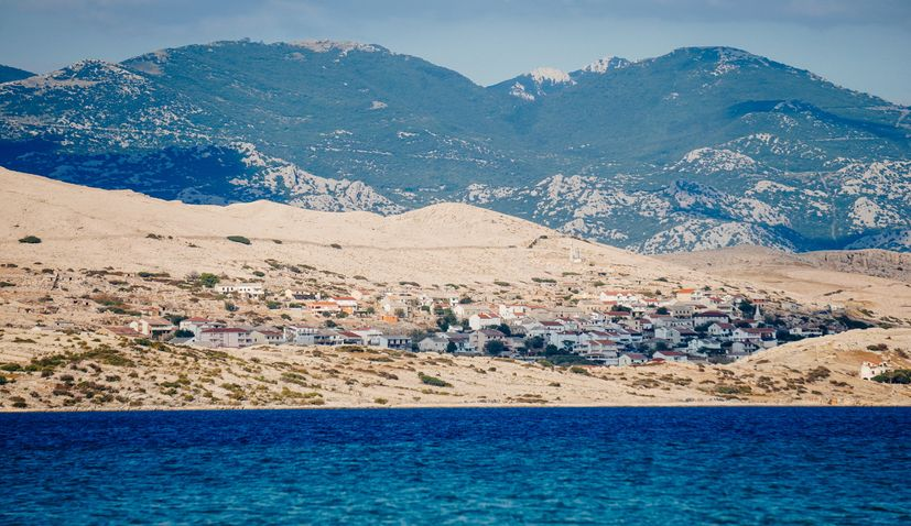 €10m solar park to be built in Novalja on island of Pag