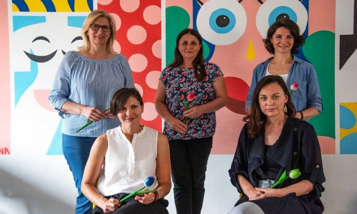 Five Croatian companies recognised for economic empowerment of women
