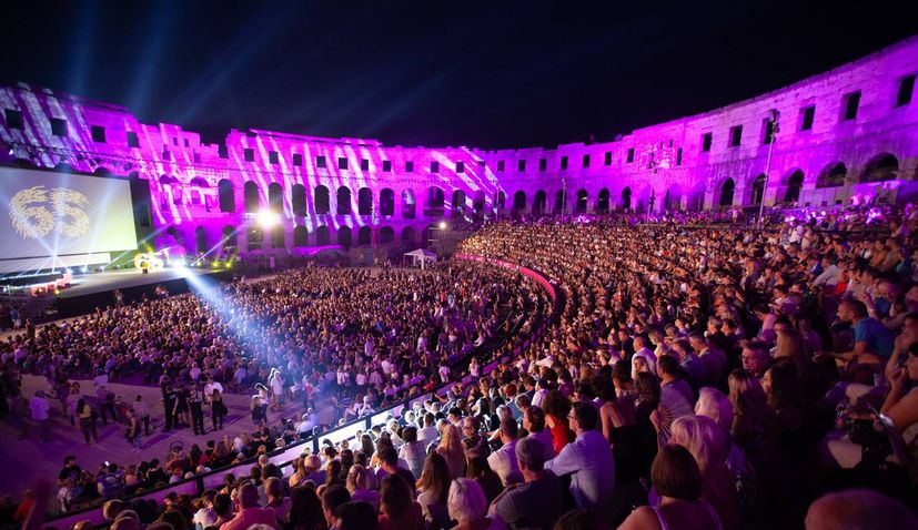 67th Pula Film Festival to take place from Aug 29 to Sept 4