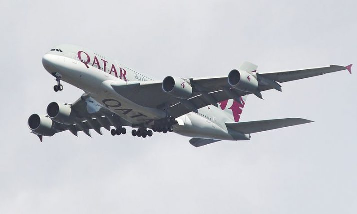 Qatar Airways cancels almost 70% flights to Zagreb Airport