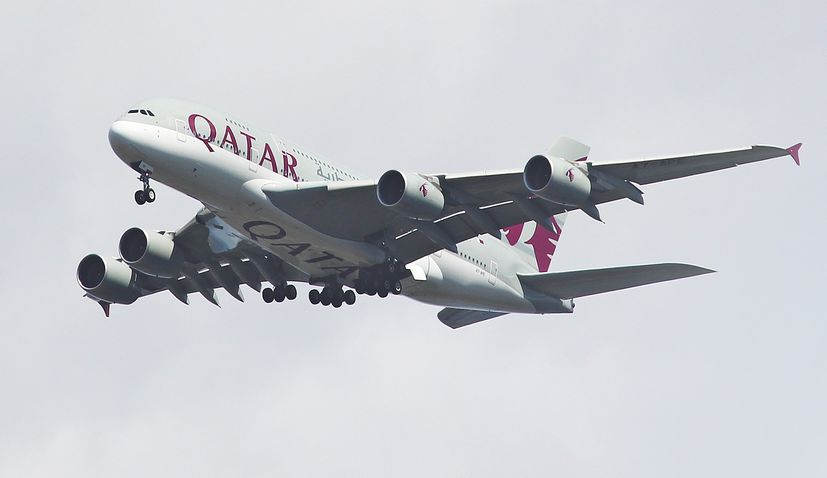 Qatar Airways zagreb