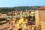 Croatia Tourism: 7.4 million arrivals in 2020, 76.5% drop in September