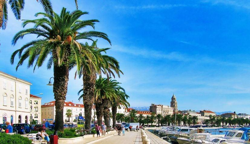 Germany puts Split-Dalmatia, Sibenik-Knin counties on its coronavirus risk list