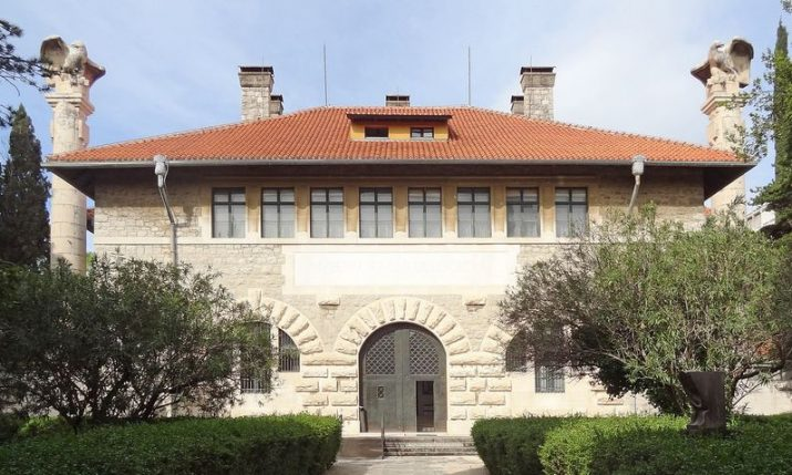 Split Museum of Archeology marks its 200th anniversary