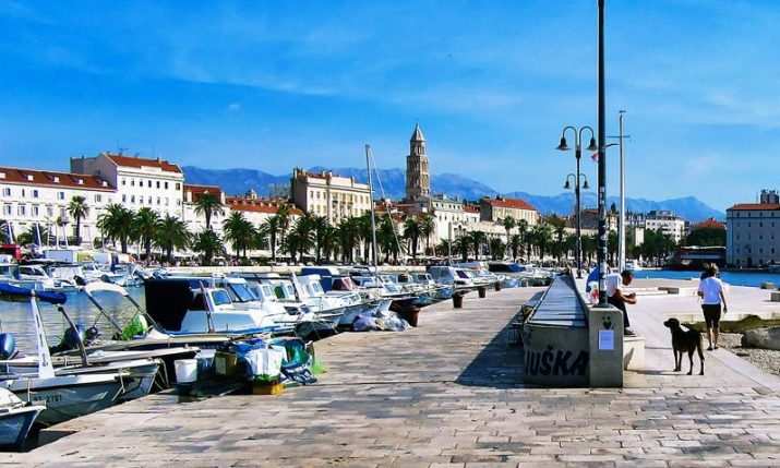 Croatia 'positively surprises' in 2020 Global Digital Quality of Life index